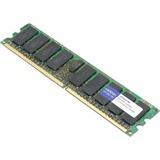 AddOn 8GB DDR3 SDRAM Memory Module - 8 GB (1 x 8 GB) - DDR3 SDRAM - 1600 MHz DDR3-1600/PC3-12800 - 1.50 V - ECC - Unb (29007)