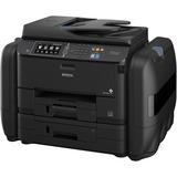 Epson WorkForce Pro WF-R4640 Inkjet Multifunction Printer - Color - Plain Paper Print - Desktop - Copier/Fax/Printer/ (C11CE69201)