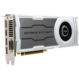 MSI NVIDIA Geforce GTX 980Ti Graphic Card