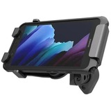 Compulocks Tablet Rugged Case Holder - Locking Stand for iPads and Tablets in Rugged Cases