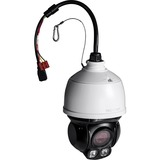 TRENDnet TV-IP430PI 2 Megapixel Network Camera - Monochrome, Color - 98.43 ft Night Vision - Motion JPEG, H.264 - 192 (TV-IP430PI)