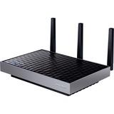 TP-LINK RE580D IEEE 802.11ac 1.86 Gbit/s Wireless Range Extender - 2.40 GHz, 5 GHz - 3 x External Antenna(s) - Beamfo (RE580D)