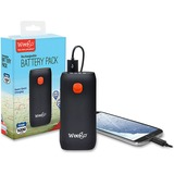 Weego Tour 5200 Battery Pack