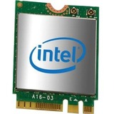 Intel 7265 IEEE 802.11ac Bluetooth 4.0 - Wi-Fi/Bluetooth Combo Adapter - 867 Mbit/s - 2.40 GHz ISM - 5 GHz UNII (7265.NGWWB.W)