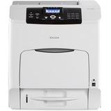 Ricoh SP C440DN Laser Printer - Color - 1200 x 1200 dpi Print - Plain Paper Print - Desktop - 42 ppm Mono / 42 ppm Co (U2S97E)