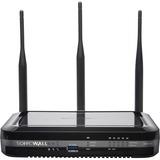 SonicWALL SOHO TZ Network Security/Firewall Appliance