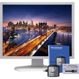 "NEC Display 21"" 4:3 Color Accurate Desktop Monitor, (White)"