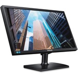 Samsung S24E200BL 23.6IN LED LCD Monitor - 16:9 - 5 ms - 1920 x 1080 - 16.7 Million Colors - 300 Nit - 1,000:1 - Full (LS24E20KBLV/GO)