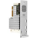 LaCie d2 SSD Upgrade