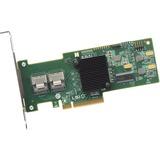 LSI Logic MegaRAID 9240-8i SAS Controller