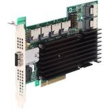 LSI Logic MegaRAID 9280-24i4e SAS Controller