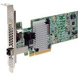 LSI Logic MegaRAID SAS 9380-4i4e SAS Controller