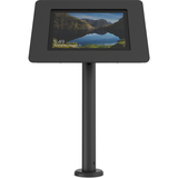MacLocks The Rise Galaxy Stand Kiosk - Galaxy Stand with Cable Management
