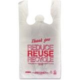 Unistar Plastics Thank You Eco-friendly Bag