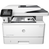 HP LaserJet Pro M426FDN Laser Multifunction Printer - Plain Paper Print - Copier/Fax/Printer/Scanner - Automatic Dupl (F6W14A#BGJ)