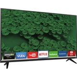 VIZIO D50U-D1 LED-LCD TV