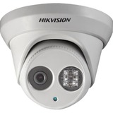 Hikvision 2MP WDR EXIR Turret Network Camera