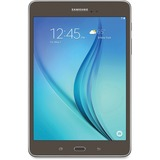 "Samsung Galaxy Tab A SM-T550 Tablet - 9.7"" - 2 GB Quad-core (4 Core) 1.20 GHz - 16 GB - Android 5.0 Lollipop - 1024 x 768 - Titanium"