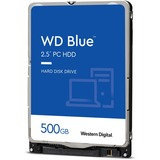 WD Blue WD5000LPCX Hard Drive