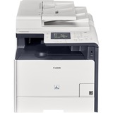 Canon imageCLASS MF729Cdw Laser Multifunction Printer - Color - Plain Paper Print - Desktop - Copier/Fax/Printer/Scan (9947B010)