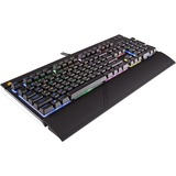 Corsair STRAFE RGB Mechanical Gaming Keyboard - Cherry MX Brown