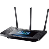 TP-LINK AC 1900 Touch Screen Wi-Fi Gigabit Router