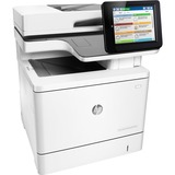 HP LaserJet M577z Laser Multifunction Printer - Color - Plain Paper Print - Desktop - Copier/Fax/Printer/Scanner - 59 (B5L48A#BGJ)