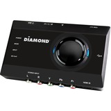 DIAMOND GameCaster HD Triple Play Game Capture Box