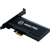 Elgato Game Capture HD60 Pro - Functions: Video Game Streaming, Video Game Recording, Video Game Capturing - PCI Expr (10025025)