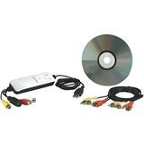 Manhattan USB Audio/Video Grabber