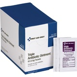 First Aid Only Triple Antibiotic Ointment Packets