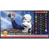 "Viewsonic 55'' (54.6"" Viewable) Full HD Direct-lit LED Commercial Display"