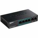 TRENDnet TPE-S50 Ethernet Switch