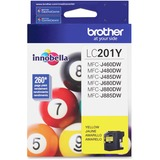 Brother LC201 Ink Cartridge