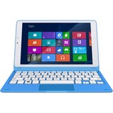 Kurio Smart 2-In-1 Tablet with detachable Keyboard, Windows 8.1 - 2-in-1 Tablet Including Keyboard - Microsoft Win8.1 (with option for free update to Win10) - Microsoft Office 365 (1 year subscription) - Intel© Quadcore Processor - Microsoft Sto