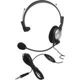 Andrea NC-181M On-Ear Mono (Monaural) Headset