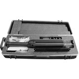 """Crimson AV Collapsible Cart With Protective Case For 32"""" To 55""""+ Screens"""