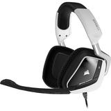 Corsair VOID RGB USB Dolby 7.1 Gaming Headset - Stereo - White - USB - Wired - 32 Kilo Ohm - 20 Hz - 20 kHz - Over-th (CA-9011139-NA)