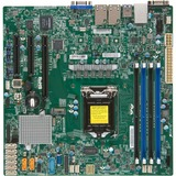 Supermicro X11SSH-F Server Motherboard