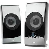 Cyber Acoustics Powered Speaker System