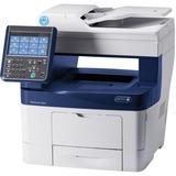 Xerox WorkCentre 3655I/SM Laser Multifunction Printer - Monochrome - Plain Paper Print - Desktop - Copier/Printer/Sca (3655I/SM)