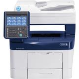Xerox WorkCentre 3655I/XM Laser Multifunction Printer - Monochrome - Plain Paper Print - Desktop - Copier/Fax/Printer (3655I/XM)