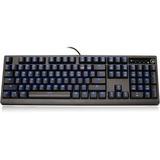 IOGEAR Kaliber Gaming MECHLITE Mechanical Gaming Keyboard