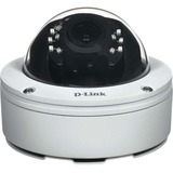 D-Link 5 Megapixel Day & Night Outdoor Dome Network Camera