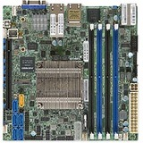 Supermicro X10SDV-6C-TLN4F Server Motherboard