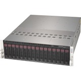 Supermicro SuperServer SYS-5038MD-H8TRF (Black)