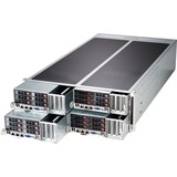 Supermicro SuperServer F628G2-FT+ (Black)