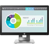 HP Business E202 20in HD+ LED LCD Monitor - 16:9 - 1600 x 900 - 16.7 Million Colors - )250 cd/m² - 7 ms - HDMI - (M1F41A8#ABA)