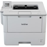 Brother HL-L6400DW Laser Printer - Monochrome - 1200 x 1200 dpi Print - Plain Paper Print - Desktop - 52 ppm Mono Pri (HLL6400DW)