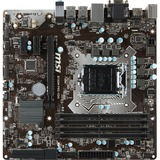 MSI B150I GAMING PRO AC Desktop Motherboard